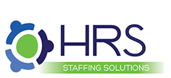 HRS Staffing Logo